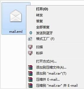eml文件