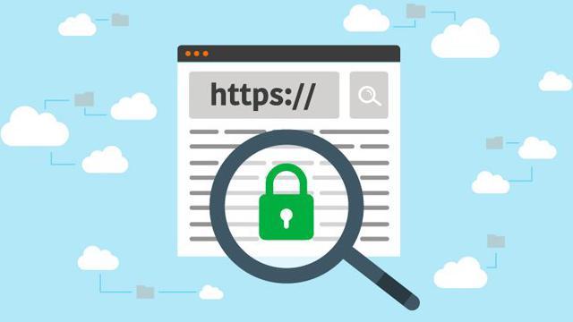"""从谷歌浏览器70开始 向所有HTTP网站标注红色""""不安全""""警告"""