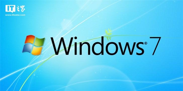 """[资讯]你的系统更新到win10了吗?微软win7 将开始""""警告通知""""2020年停止服务支持"""