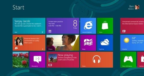 [资讯]Windows 10动态磁贴的过去与未来