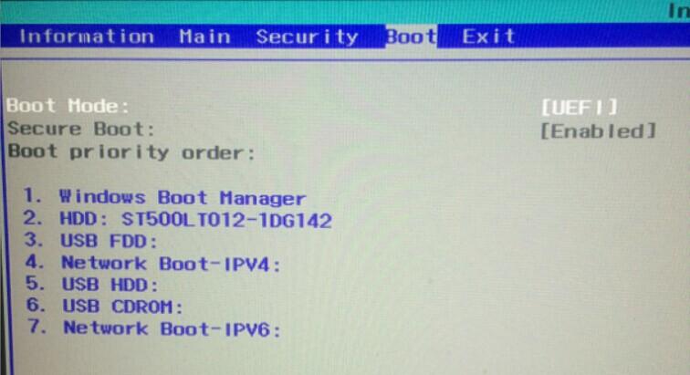 BIOS中英文详细对照表