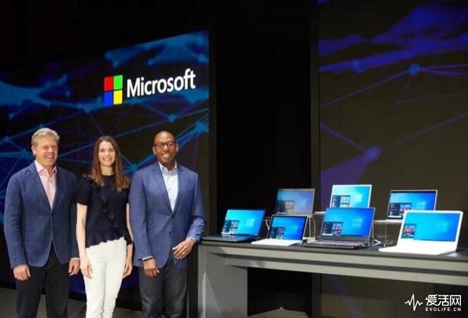 """[资讯]Windows未来成谜,微软阐述其""""现代OS""""愿景"""